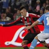 Prediksi AC Milan Vs Napoli 23 September 2013 Serie – A Italy