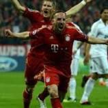Prediksi Bayern Munchen Vs Hannover 96 26 September 2013 DFB Pokal