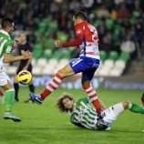 Prediksi Real Betis Vs Granada 22 September 2013 La Liga Spanyol