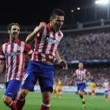 Prediksi Real Valladolid Vs Atletico Madrid 22 September 2013 La Liga Spanyol