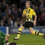 Prediksi Arsenal Vs Borussia Dortmund 23 Oktober 2013 Liga Champions