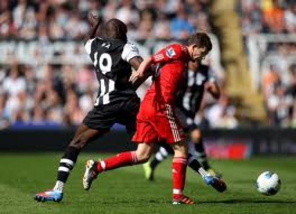 Prediksi Newcastle United Vs Liverpool 19 Oktober 2013 Liga Premier Inggris