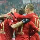 Prediksi Bayern Munich Vs Hamburger SV 14 Desember 2013 Bundesliga Jerman