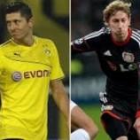 Prediksi Borussia Dortmund Vs Bayer Leverkusen 8 Desember 2013 Bundesliga Jerman