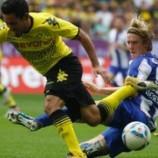 Prediksi Borussia Dortmund Vs Hertha Berlin 21 Desember 2013 Bundesliga Jerman