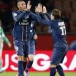 Prediksi Paris Saint-Germain Vs Saint-Etienne 19 Desember 2013 Coupe De La Ligue