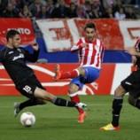 Prediksi Atletico Madrid Vs Valencia 15 Januari 2014 Copa Del Rey