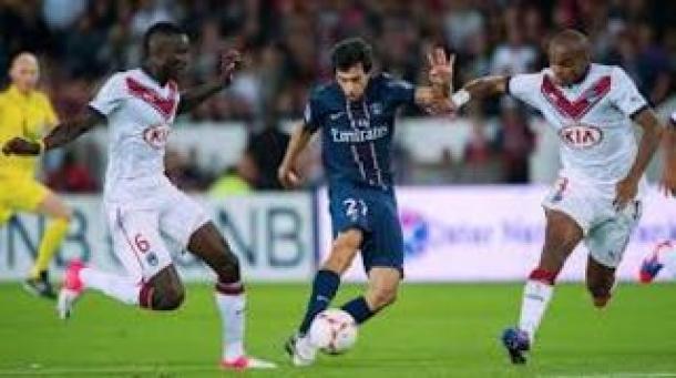 Prediksi Bordeaux Vs Paris Saint-Germain 15 Januari 2014 Coupe De La Ligue