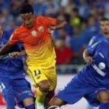 Prediksi Getafe Vs Barcelona 17 Januari 2014 Copa Del Rey