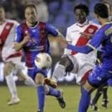 Prediksi Levante Vs Rayo Vallecano 16 Januari 2014 Copa Del Rey
