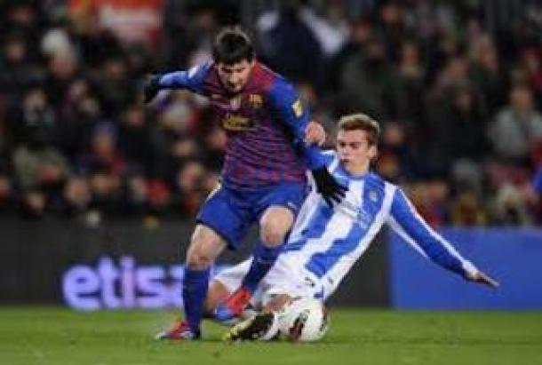 Prediksi Barcelona Vs Real Sociedad 6 Februari 2014 Copa Del Rey