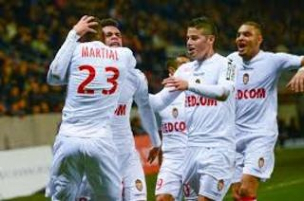 Prediksi OGC Nice Vs AS Monaco 13 Februari 2014 Coupe De France