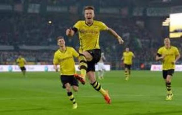 Prediksi Borussia Dortmund Vs Wolfsburg 16 April 2014 DFB Pokal