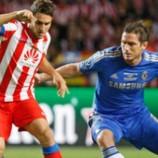 Prediksi Chelsea Vs Atletico Madrid 1 Mei 2014 UEFA Champions League