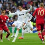 Prediksi Real Madrid Vs Bayern Munchen 24 April 2014 Liga Champions
