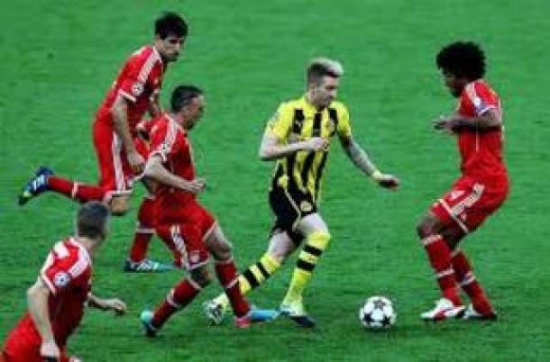 Prediksi Borussia Dortmund Vs Bayern Munchen 18 Mei 2014 DFB Pokal