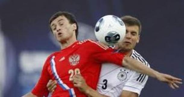 Prediksi Estonia U21 Vs Rusia U21 31 Mei 2014 EURO U21