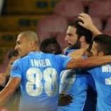 Prediksi Fiorentina Vs SSC Napoli 4 Mei 2014 Coppa Italia