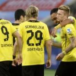Prediksi Hertha Berlin Vs Borussia Dortmund 10 Mei 2014 Bundesliga Jerman