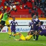Prediksi Persita Tangerang Vs Sriwijaya FC 24 Mei 2014 ISL