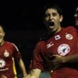 Prediksi Semen Padang Vs Persik Kediri 25 Mei 2014 ISL