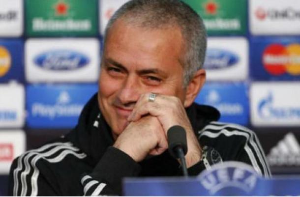 Mourinho : Piala Dunia Masih Kalah Dengan Liga Champions