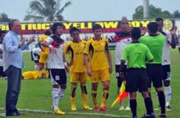 Prediksi Pelita Bandung Raya Vs Barito Putera 6 Juni 2014 ISL