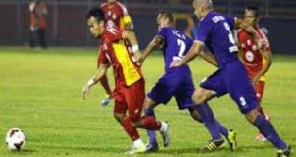 Prediksi Persita Tangerang Vs Semen Padang 7 Juni 2014 ISL