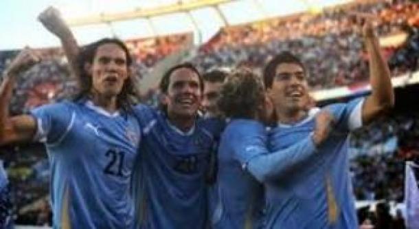 Prediksi Uruguay Vs Slovenia 5 Juni 2014 Persahabatan