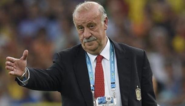 Vicente Del Bosque Masih Bertahan Di Spanyol