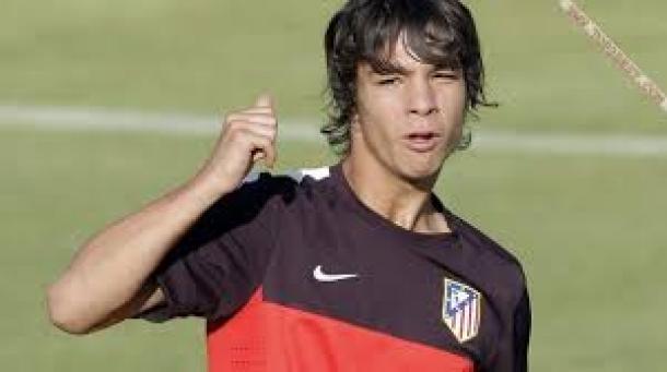FC Porto Semakin Dekat Dengan Striker Muda Athletico Madrid