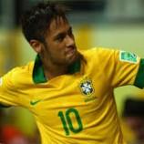 Legenda Timnas Brasil Sanjung Neymar