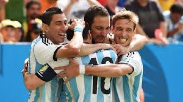Prediksi Pertandingan Belanda Vs Argentina 10 Juli 2014 Piala Dunia Brasil