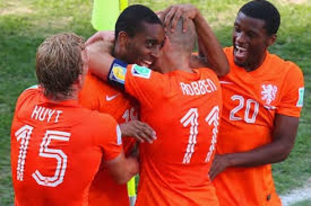 Prediksi Pertandingan Belanda Vs Kosta Rika 6 Juli 2014 Piala Dunia Brasil
