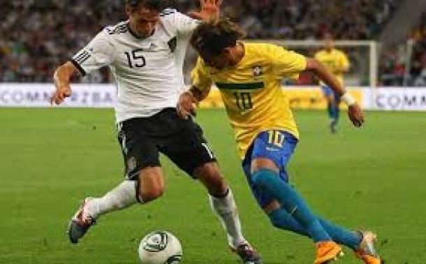 Prediksi Pertandingan Brasil Vs Jerman 9 Juli 2014 Piala Dunia Brasil