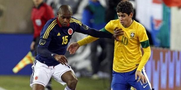 Prediksi Pertandingan Brasil Vs Kolombia 5 Juli 2014 Piala Dunia Brasil