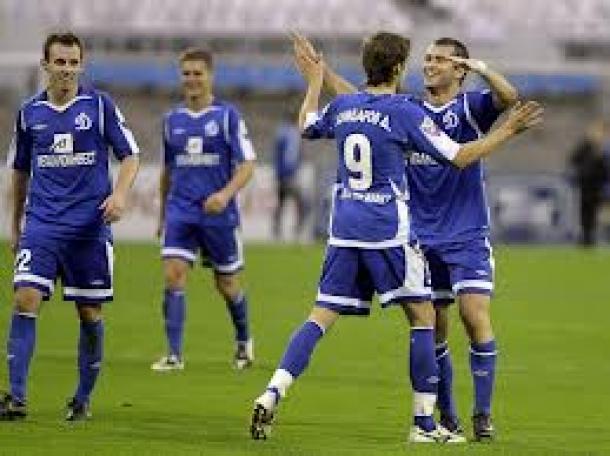 Prediksi Pertandingan Sparta Prague Vs Dinamo Moscow 6 Juli 2014 Uji Coba