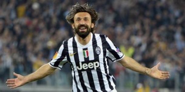 Andrea Pirlo : Ini Kemenangan Fundamental Bagi Juventus