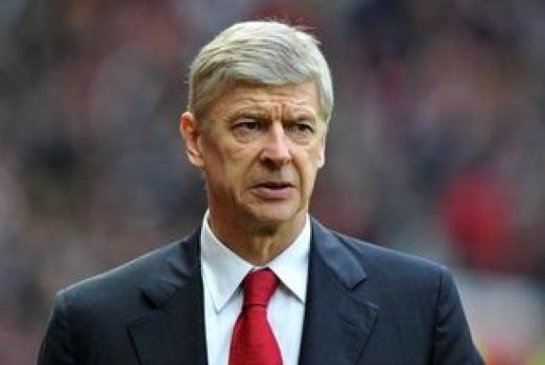 Arsene Wenger : Tim Sudah Mengalami Perkembangan Yang Bagus Sejauh Ini