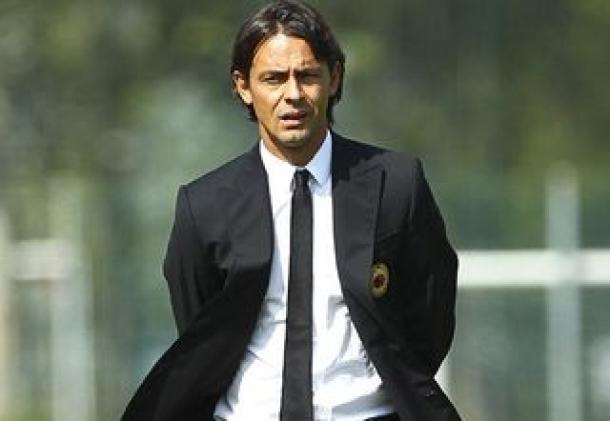 Filippo Inzaghi Akui Keunggulan Palermo Atas AC Milan