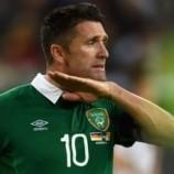 Mick McCarthy : Kemungkinan Robbie Keane Akan Pensiun Dari Timnas