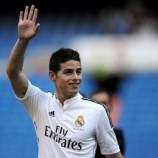 Bacca Ikut Senang Dengan James Moncer Berada Di Madrid