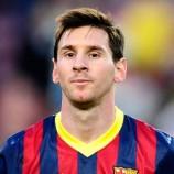 Ronaldo Juga Jalani Sebuah Tes Doping Seperti Layaknya Messi
