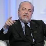 Presiden Napoli Tuduh Hasil Kemenangan Juventus Sudah Dibantu Wasit