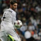 Ramos: Kekalahan Akan Bisa Membuat Kami Untuk Makin Kuat