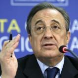 Florentino Perez Sudah Perintahkan Madrid Untuk Berhenti Tampil Buruk