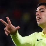 Luis Suarez : Pertandingan Belum Selesai