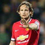 Daley Blind Bahagia Bersama Dengan Manchester United