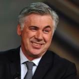 Masa Depan Carlo Ancelotti Belum Pasti