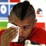 Arturo Vidal Minta Maaf Atas Kecelakaan Yang Dia Lakukan